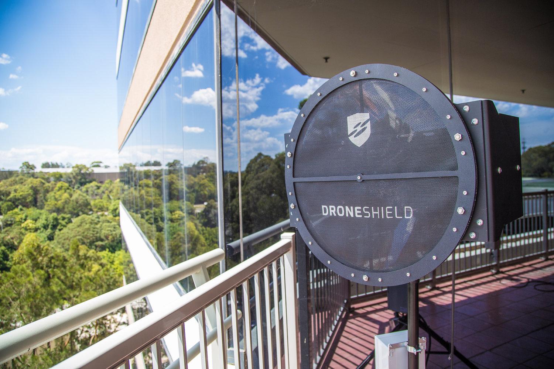 Drone Detection Solution Australia