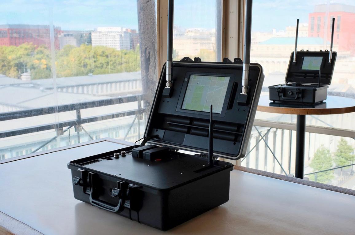 Drone Detection Australia