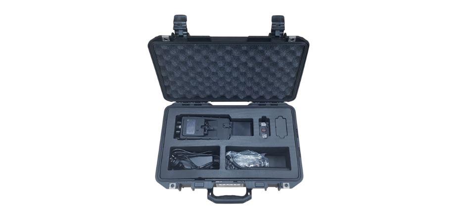 Droneshield RFPatrol